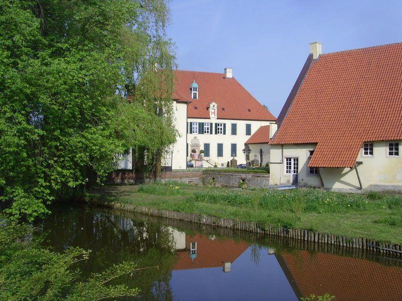 Der Spaziergaenger Wandern In Deutschland Nordrhein